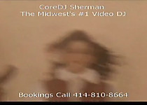 CoreDJ Sherman In The Mix