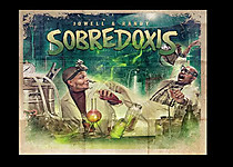 Jowell  Randy   Sobredoxis (CD PREVIEW)